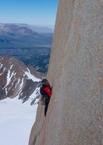 The crux pitch